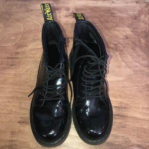 Dr. Martens   Juniors Delaney Boots